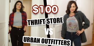 100-Thrifted-VS-100-at-Urban-Outfitters-Clothing-Haul