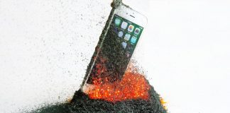 Don39t-Drop-Your-iPhone-6S-in-a-Volcano
