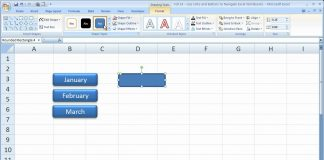 Excel-Tips-14-Links-in-Excel-to-Quickly-Navigate-Between-Worksheets-with-Buttons