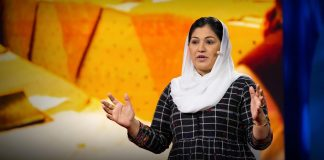 How-women-in-Pakistan-are-creating-political-change-Shad-Begum