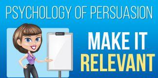 Persuasion-Psychology-Make-it-Relevant