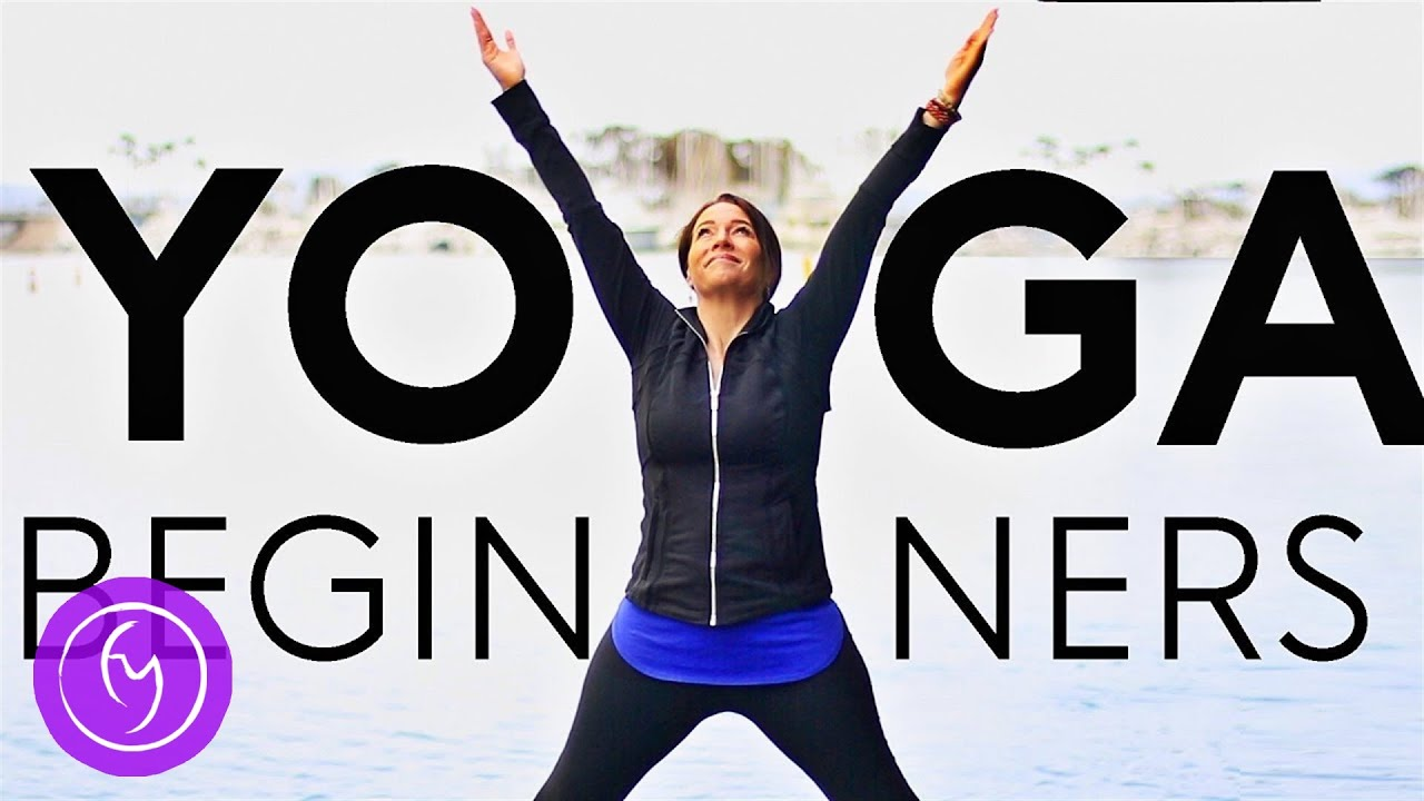 20 Minute Beginners Yoga For Flexibility Fightmaster Yoga Videos Youaccel Media Thousands Of Educational Videos On Various Topics