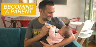 Becoming-a-parent-for-the-first-time