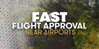 How-To-Get-Fast-Flight-Approval-Near-Airports-PremiumBeat.com