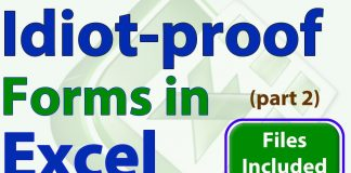 Idiot-Proof-Forms-in-Excel-Part-2-Validation