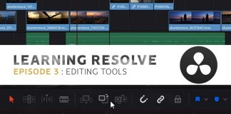 Learning-Resolve-Episode-3-The-Editing-Tools-PremiumBeat.com