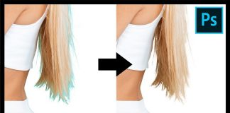 Remove-Fringes-After-Cutting-Out-Hair-in-Photoshop