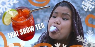 Thai-quotSnowquot-Lime-Tea