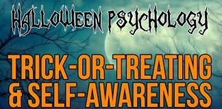 Trick-or-Treating-amp-Self-Awareness-Halloween-Psychology