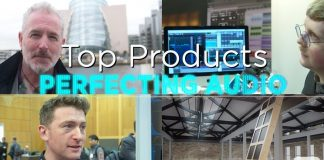 AES-Dublin-2019-Top-Products-Perfecting-Audio