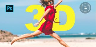 How-to-Create-3D-facebook-photos-with-Photoshop