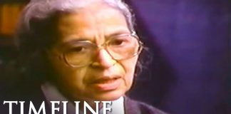 Rosa-Parks-The-First-Lady-Of-The-Civil-Rights-Movement-Civil-Rights-Documentary-Timeline