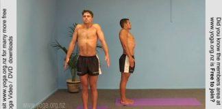 Yoga-Shoulder-rotation