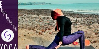 20-Minute-Full-Body-Yoga-Stretch-for-Flexibility-no-more-low-back-pain-Fightmaster-Yoga-Videos