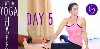 30-Minute-Hatha-Yoga-Happiness-Enjoy-the-quotNowquot-Day-5-Fightmaster-Yoga-Videos
