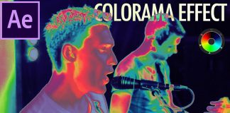 Adobe-After-Effects-Tutorial-How-to-use-the-COLORAMA-Effect-Heat-Map-Thermal-Vision-Tint-Grade