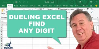 Dueling-Excel-Find-Any-Digits-Duel-186