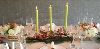 How-a-Designer-Sets-a-Nature-Inspired-Holiday-Table-Architectural-Digest