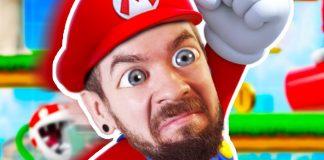 SPEEDRUNS-WILL-RUIN-ME-Super-Mario-Maker-2-4