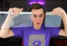 The-Craziest-Glass-Keyboard-Setup