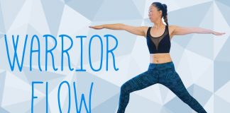 Uplifting-Yoga-for-Confidence-Strength-amp-Focus-30-Minute-Class-Warrior-Poses-How-to-Boost-Mood