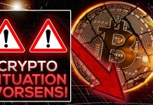 Crypto-Situation-Worsens-BE-WARNED-amp-PREPARED