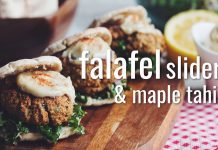 FALAFEL-SLIDERS-amp-MAPLE-TAHINI-hot-for-food
