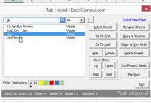 Tab-Hound-Guide-Search-Box