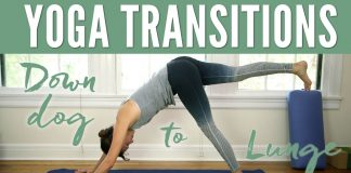 Yoga-Tips-Transitions-Down-Dog-to-Lunge