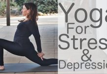 40-Minute-Yoga-for-Stress-Relief-and-Depression-Workout-Fightmaster-Yoga-Videos