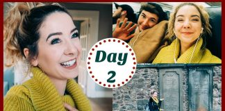I-ACTUALLY-DID-IT-VLOGMAS