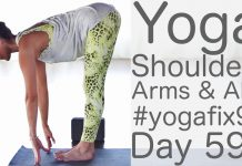 30-Minute-Yoga-for-Strength-Shoulders-Arms-and-Abs-Day-59-Yoga-Fix-90-Fightmaster-Yoga-Videos