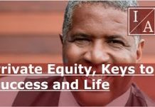 Billionaire-Robert-F.-Smith-Private-Equity-Keys-to-Success-and-Life