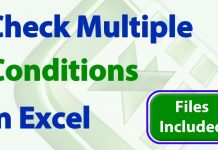 Check-Multiple-Conditions-in-Excel-5-Awesome-Tips-and-Tricks