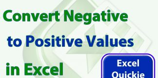 Excel-Quickie-18-Convert-All-Negative-Values-to-Positive-Values-in-Excel