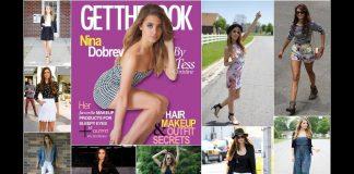 Get-The-Look-for-less-Nina-Dobrev