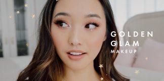 Golden-Glam-GRWM
