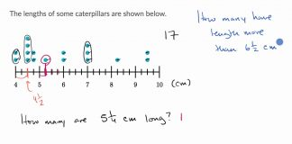 Line-plots-with-fractions