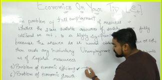 More-Central-problems....-advance-level-economics