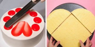 My-Favorite-Buttercream-Cake-Decorating-Videos-Easy-Dessert-Ideas-So-Yummy-Cake-Recipes-6