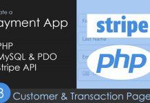PHP-MySQL-amp-Stripe-API-Payment-App-Part-3