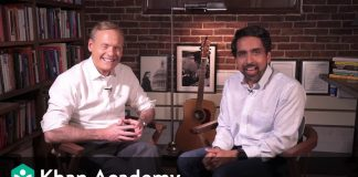 Sal-Khan-amp-John-Dickerson-introduction-US-government-and-civics-Khan-Academy
