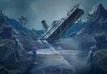 Titanic-Photoshop-Manipulation-Tutorial-And-Digital-Art