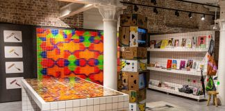 Vans-launches-exhibition-space-in-Covent-Garden-concept-store