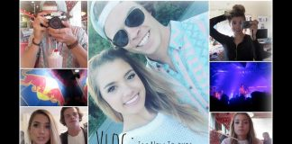 Vlog-Red-Bull-Party-Date-Night-amp-Dirty-Heads-Concert