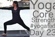 30-Minute-Yoga-Flow-Vinyasa-for-a-Core-Strength-Workout-Day-23-YogaFix90-Fightmaster-Yoga-Videos