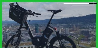 Airbie-is-a-smart-bike-lock