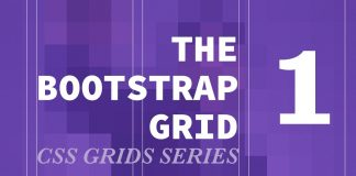 Bootstrap-Grid-CSS-Grids-Series-part-1-Project-Setup