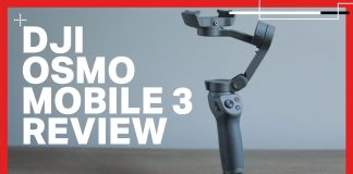 DJI-Osmo-Mobile-3-review