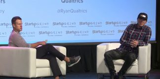 How-to-Get-to-Scale-amp-Profit-Ryan-Smith-Qualtrics-amp-Ryan-Sweeney-Accel-@-Startup-Grind-2017